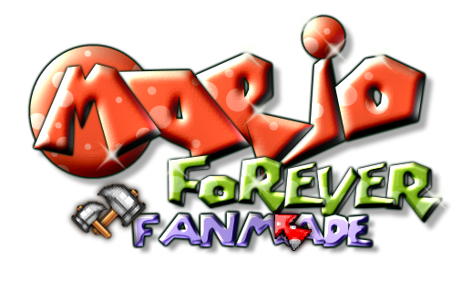 Mario Forever projects | TheMarioVariable